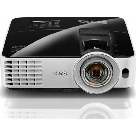 BENQ MX631ST Projector XGA - 3200 Lumens - Short Throw - 1.2 Zoom