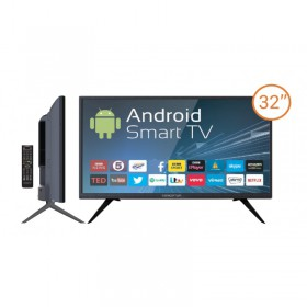 "Conceptum Vision TV HD32"" T2/S2 Smart"
