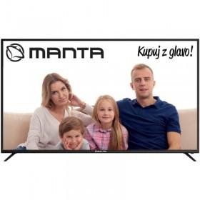Manta TV 65' 65LUA59M 4K UHD ANDROID
