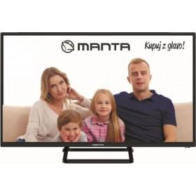 Manta 32LHA29E 32'' TV SMART DVB-C/T2/S2 OS7