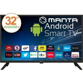 Manta 32LHA59L 32'' SMART ANDROID TV 2019