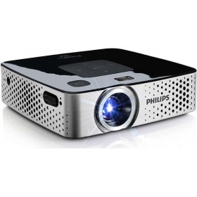 Philips PPX3417 PicoPix Go PLUS WIFI, USB Media Player