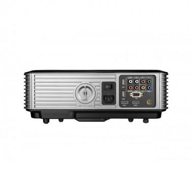 RD-819 LED Projector Full HD 1920x1080 3800 Lumens HDMI & MEDIA PLAYER