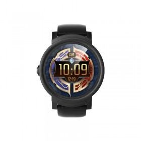 Ticwatch E Smartwatch Shadow/Black