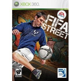 X360 FIFA STREET (EU) (CLASSICS )