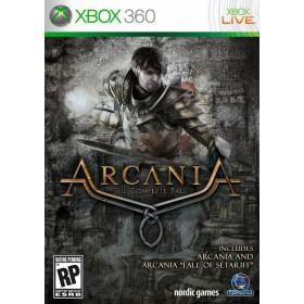 X360 Arcania: The Complete Tale (EU)