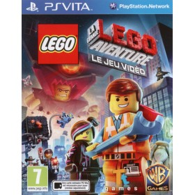 PSVT THE LEGO MOVIE : VIDEOGAME (EU)