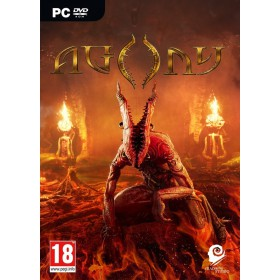 PC Agony (EU)
