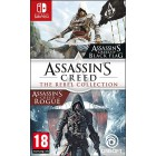 NSW Assassins Creed: The Rebel Collection (EU)