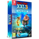 NSW Asterix  and  Obelix XXL 3: The Crystal Menhir - Limited Edition (EU)