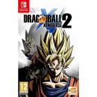 NSW Dragon Ball Xenoverse 2 (EU)