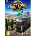 PC Euro Truck Simulator 2: Italia (Add-on) (EU)