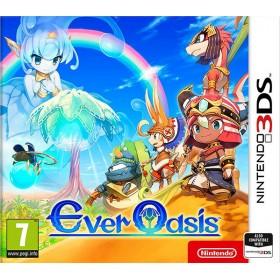 3DS EVER OASIS (EU)