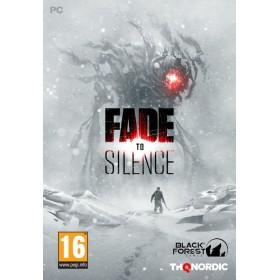 PC Fade to Silence (EU)