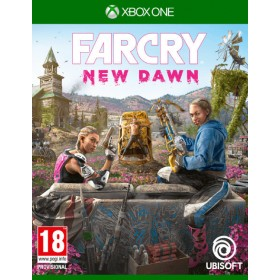 XBOX1 Far Cry: New Dawn (EU)