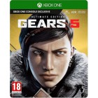 Xbox One Game - Gears of War 5 Ultimate Edition