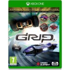 XBOX1 GRIP: Combat Racing - Airblades vs Rollers - Ultimate Edition (EU)