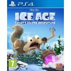 PS4 Ice Age: Scrats Nutty Adventure (EU)