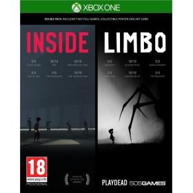 XBOX1 Inside   Limbo - Double Pack (EU)