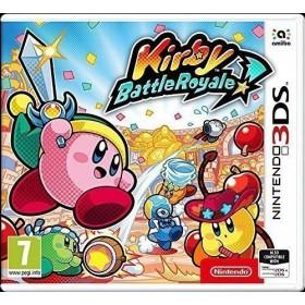 3DS Kirby: Battle Royale (EU)