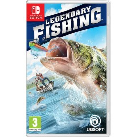 NSW Legendary Fishing (EU)