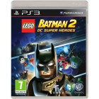 PS3 Lego Batman 2 : DC Superheroes  and  Lego Batman The Movie (Blu-Ray) (EU)