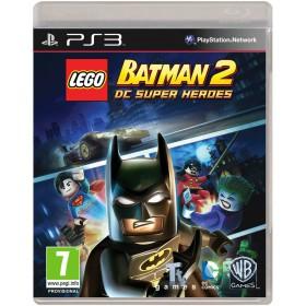 PS3 LEGO BATMAN 2 : DC SUPER HEROES (EU) (ESSENTIALS )
