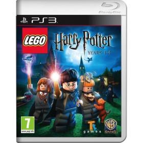 PS3 LEGO HARRY POTTER : YEARS 1 - 4 (EU) (ESSENTIALS )