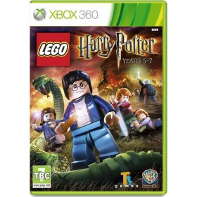 X360 LEGO HARRY POTTER : YEARS 5-7 (EU)