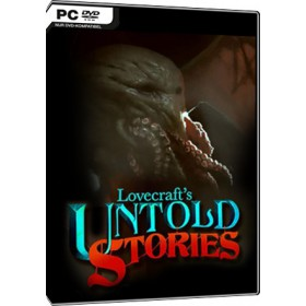 PC Lovecraft's Untold Stories (EU)