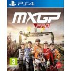 PS4 MXGP Pro (EU)