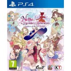 PS4 Nelke  and  the Legendary Alchemists: Ateliers of the New World (EU)