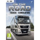 PC ON THE ROAD TRUCK - SIMULATOR (EU)