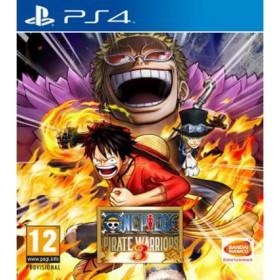 PS4 One Piece Pirate Warriors 4 (EU)