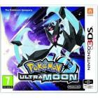 3DS Pokemon Ultra Moon (EU)