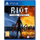PS4 RIOT: Civil Unrest