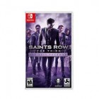 NSW Saints Row the Third - The Full Package (EU)