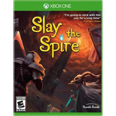 XBOX1 Slay the Spire (EU)