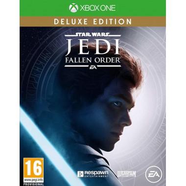XBOX1 Star Wars: Jedi Fallen Order - Deluxe Edition (EU)
