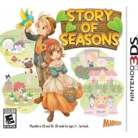 3DS STORY OF SEASONS (EU)