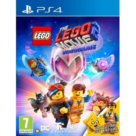 PS4 The Lego Movie 2 Videogame (EU)