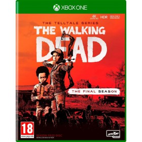 XBOX1 The Walking Dead: The Final Season (EU)