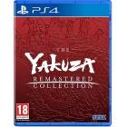 PS4 The Yakuza Remastered Collection (EU)