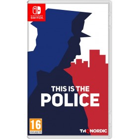 NSW This is the Police (EU)