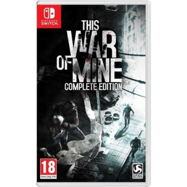 NSW This War of Mine - Complete Edition (EU)