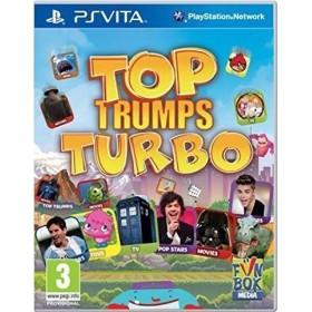 PSVT TOP TRUMPS TURBO (EU)