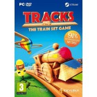 PC Tracks - The Train Set Game (EU)