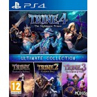 PS4 Trine - Ultimate Collection (EU)