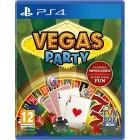 PS4 Vegas Party (EU)