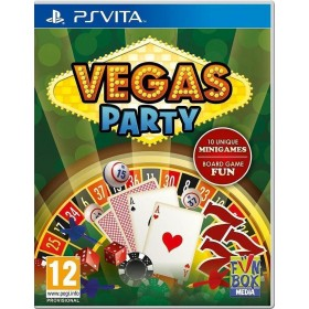 PSVT Vegas Party (EU)